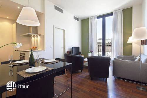 Inside Barcelona Apartments Mercat 5