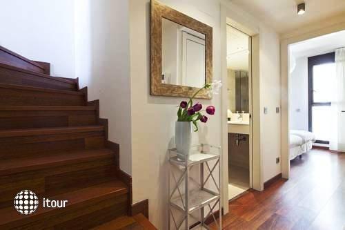 Inside Barcelona Apartments Mercat 6
