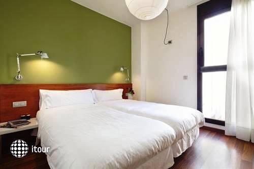 Inside Barcelona Apartments Mercat 7