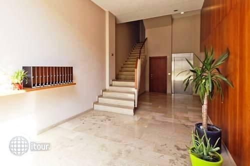 Inside Barcelona Apartments Mercat 8