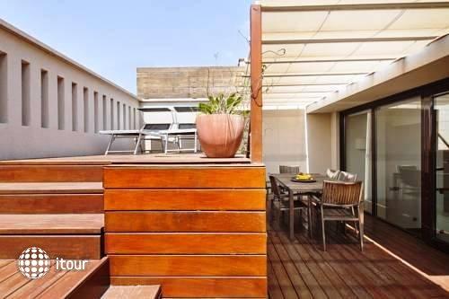 Inside Barcelona Apartments Mercat 10
