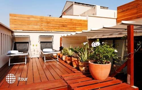 Inside Barcelona Apartments Mercat 1