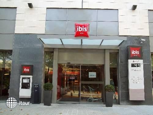 Ibis Barcelona Mollet 1