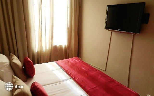 Grandom Suites 6