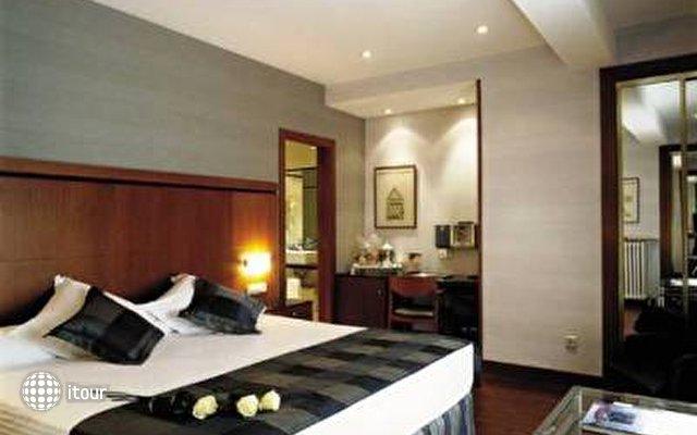 Best Western Premier Hotel Dante 4
