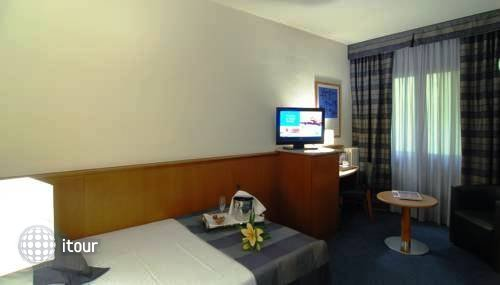 Best Western Premier Hotel Dante 5