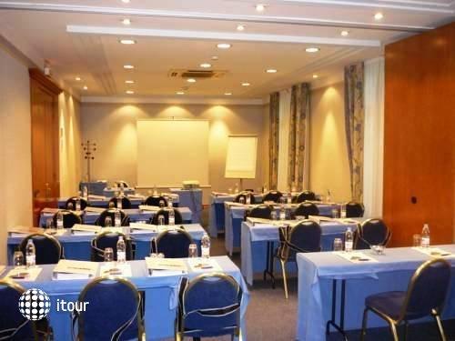 Best Western Premier Hotel Dante 6