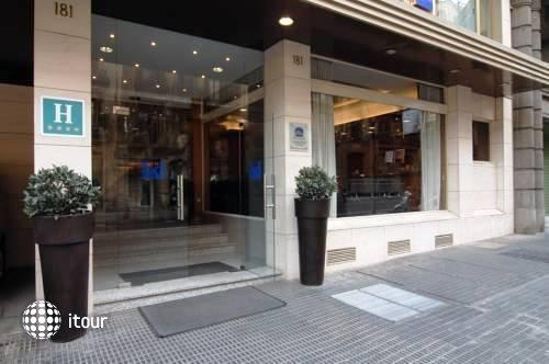 Best Western Premier Hotel Dante 7