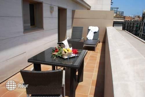 Best Western Premier Hotel Dante 2