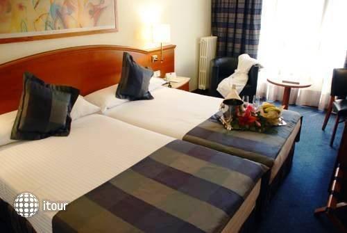 Best Western Premier Hotel Dante 3