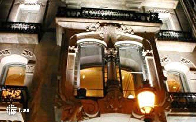 El Palauet Living Barcelona 2