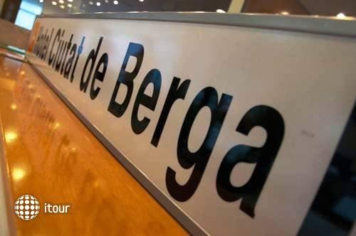 Hcc Ciutat De Berga 8