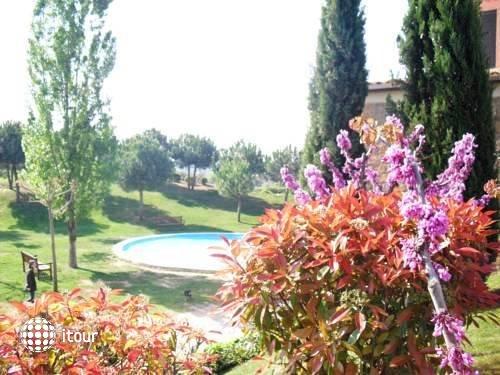 Vilar Rural De Cardona 7
