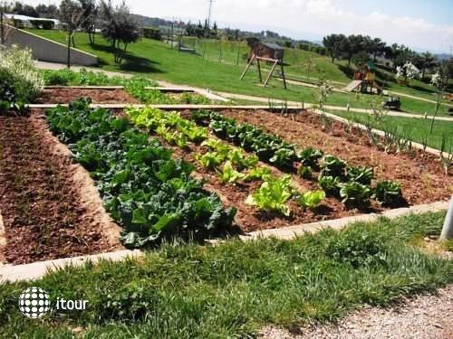 Vilar Rural De Cardona 10
