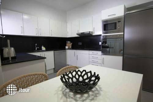 Apartments Sixtyfour 8