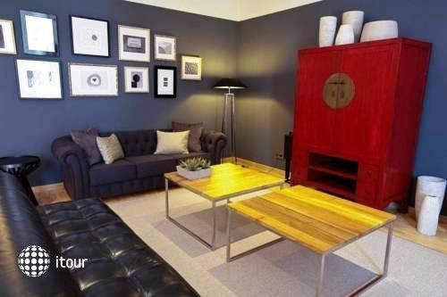 Apartments Sixtyfour 1
