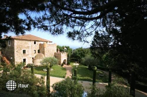 Castell De L'oliver 1