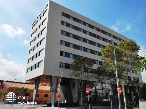 Hotel Gbb 4 Barcelona 1