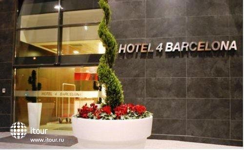 Hotel Gbb 4 Barcelona 5