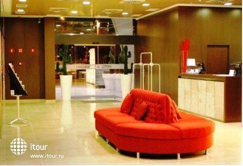Hotel Gbb 4 Barcelona 6