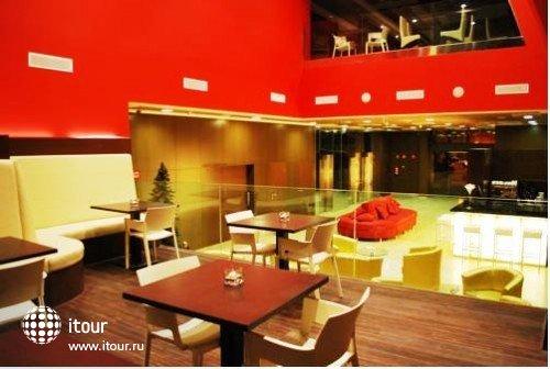 Hotel Gbb 4 Barcelona 7