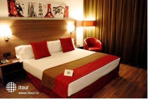 Hotel Gbb 4 Barcelona 3