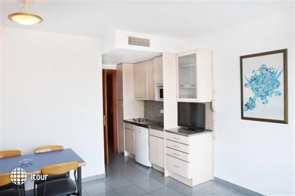 Apartamentos Blau 5