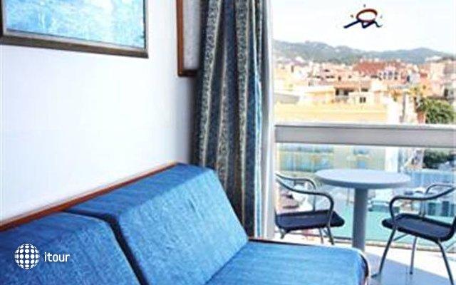 Apartamentos Blau 7