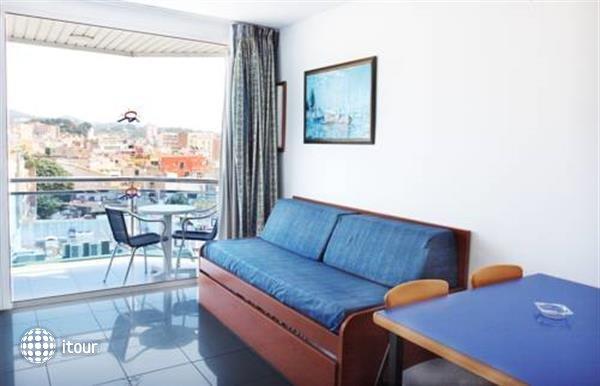 Apartamentos Blau 8