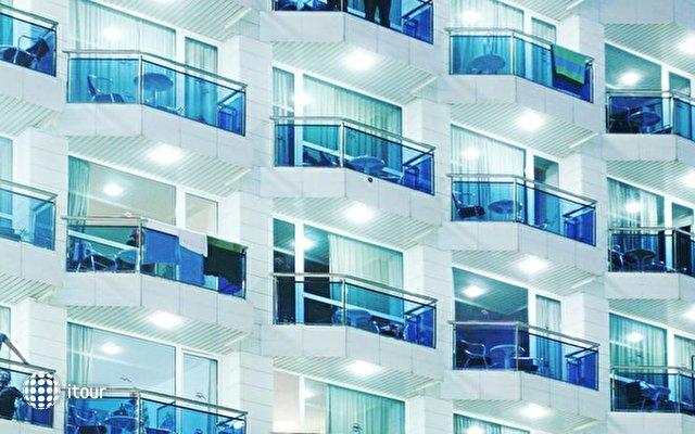 Apartamentos Blau 1