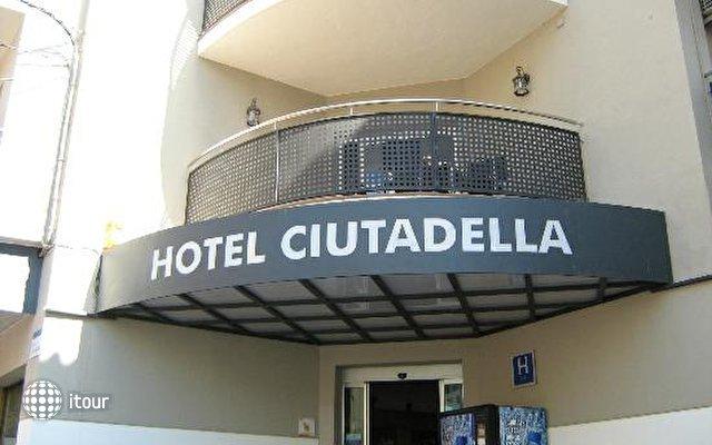 Hotel Ciutadella Barcelona 1
