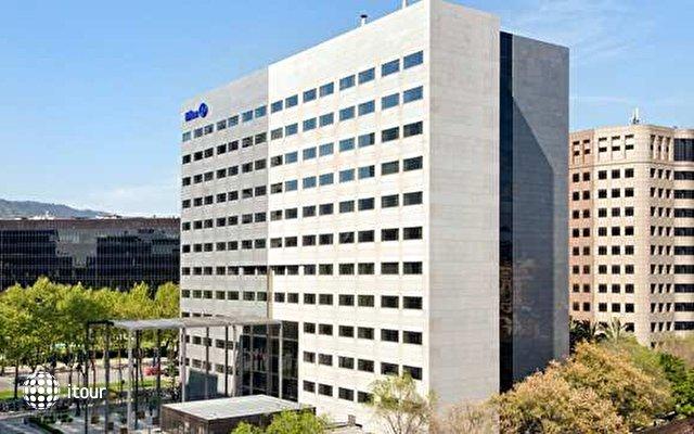 Hilton Barcelona 1