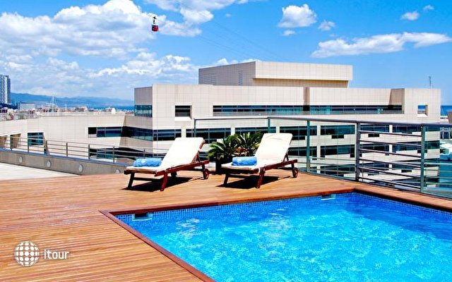 Eurostars Grand Marina 2