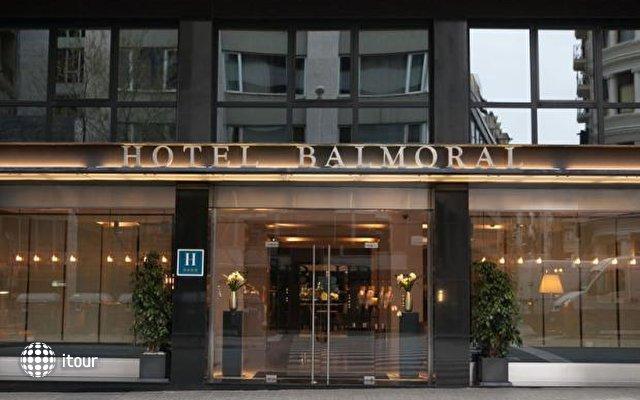 Abba Balmoral Hotel Barcelona 1