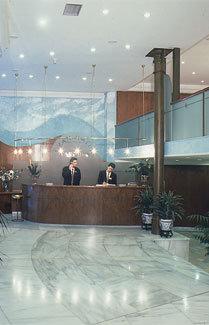 Gran Hotel Barcino 8