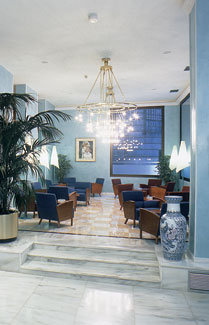 Gran Hotel Barcino 9