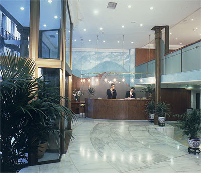 Gran Hotel Barcino 2