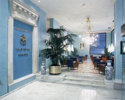 Gran Hotel Barcino 3