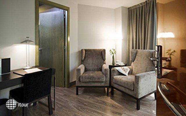 Silken Gran Hotel Havana 7