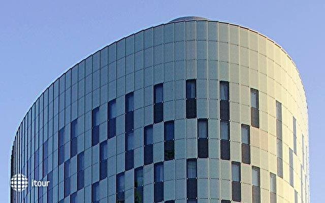 Tryp Barcelona Condal Mar Hotel (ex. Vincci Condal Mar) 1