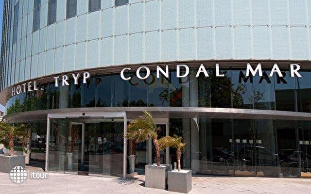 Tryp Barcelona Condal Mar Hotel (ex. Vincci Condal Mar) 2
