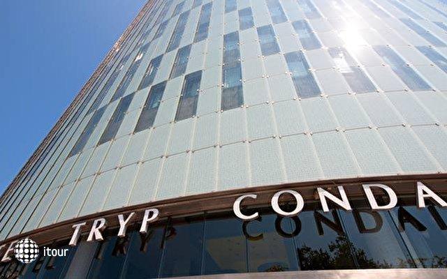 Tryp Barcelona Condal Mar Hotel (ex. Vincci Condal Mar) 3