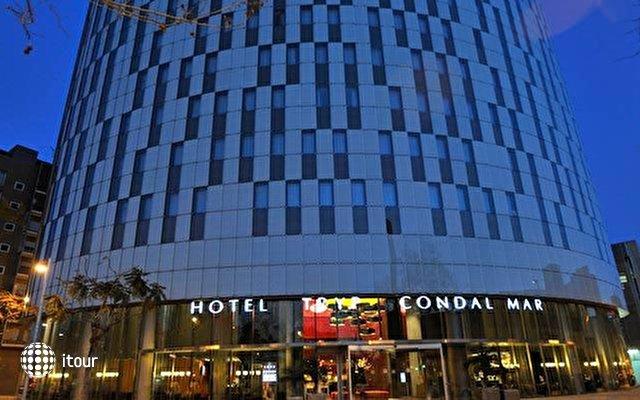 Tryp Barcelona Condal Mar Hotel (ex. Vincci Condal Mar) 4