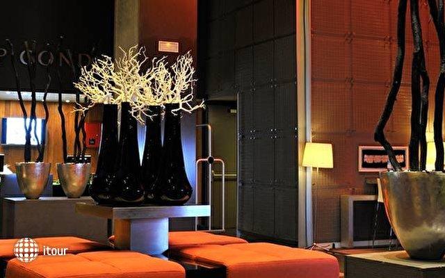 Tryp Barcelona Condal Mar Hotel (ex. Vincci Condal Mar) 5
