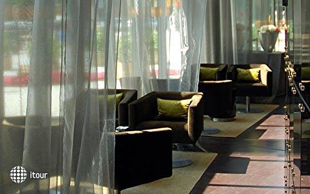 Tryp Barcelona Condal Mar Hotel (ex. Vincci Condal Mar) 7