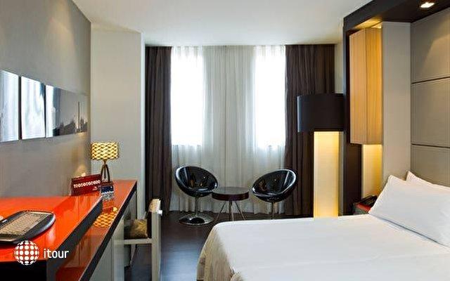Tryp Barcelona Condal Mar Hotel (ex. Vincci Condal Mar) 8