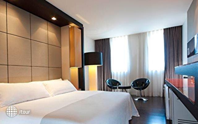 Tryp Barcelona Condal Mar Hotel (ex. Vincci Condal Mar) 9