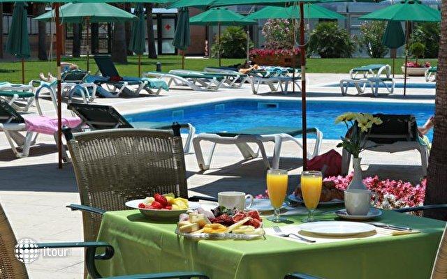 Clipper Hotel & Villas (ex. Clipper Sol) 7