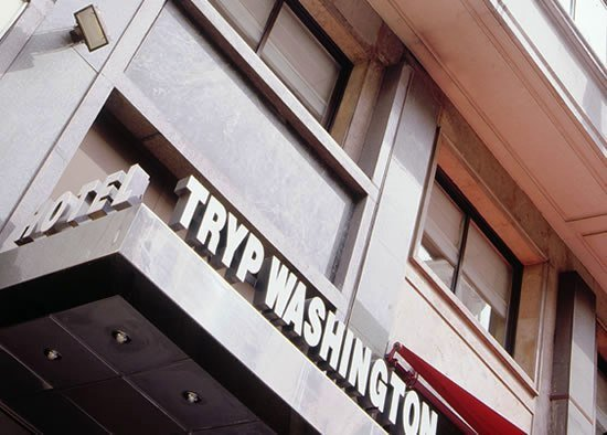 Tryp Washington 2
