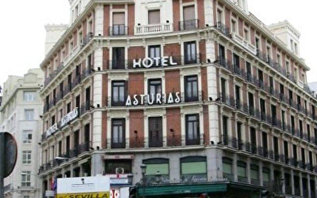 Asturias 9